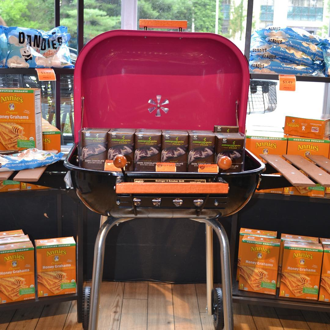 Love a backyard barbecue? Enter at Rising Tide Market tohellip