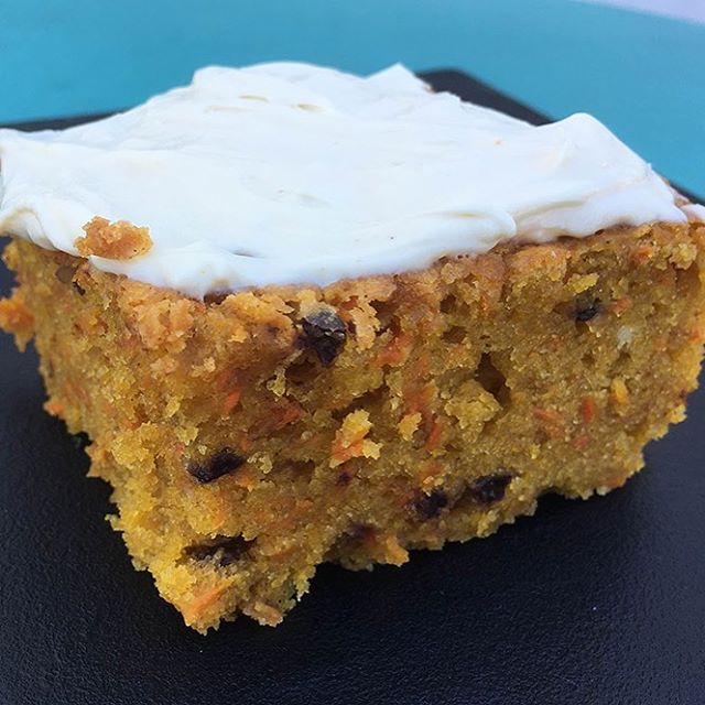 Rising Tides fallthemed cakes are flying outta here! Carrot Pumpkinhellip