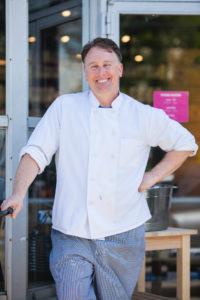 Chef John Hill