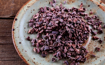 The Many Reasons to Love Cacao Nibs