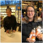 Congrats to two of our lucky raffle winners from ourhellip