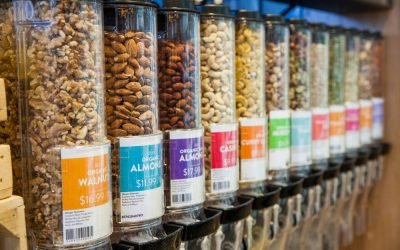 It's National Bulk Foods Week: Celebrate with 20% off All Bulk