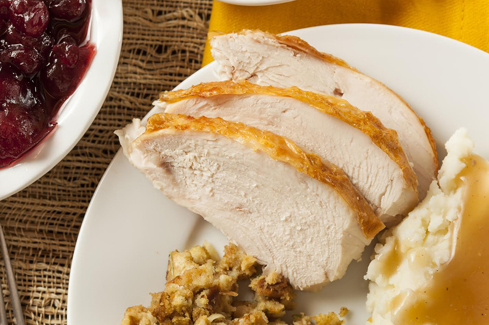 Rising Tide Market Does Thanksgiving Turkeys