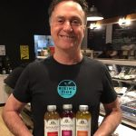 STAFF PICK OF THE WEEK Jerry loves new items andhellip