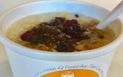 Rising Tide Offers a HOT New Breakfast Option