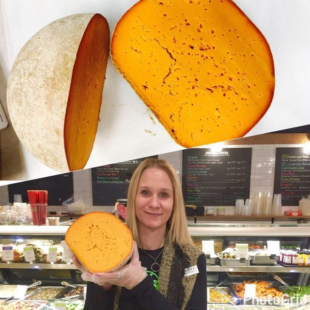 STAFF PICK OF THE WEEK Ashley P our resident cheesehellip
