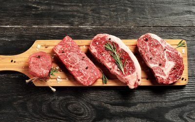 NEW: Organic Beef from Bartels Farms