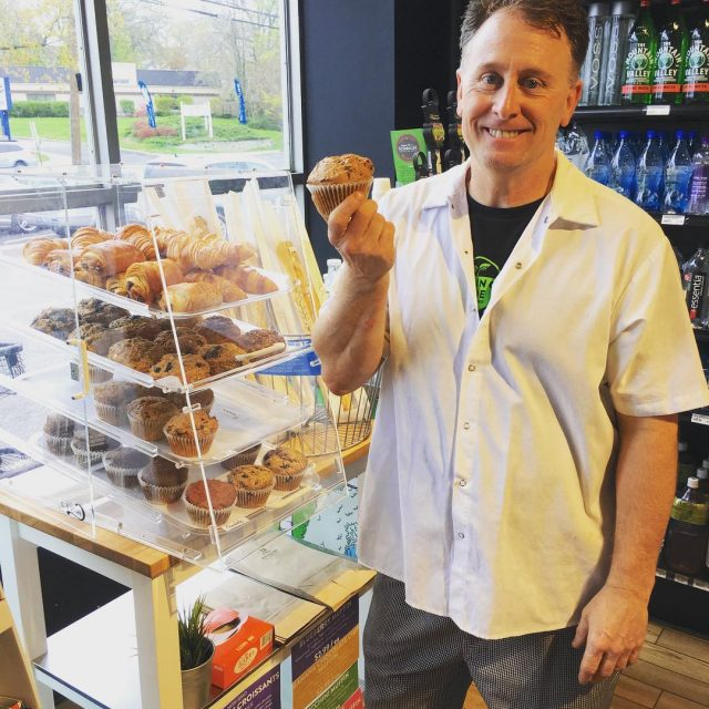 STAFF PICK OF THE WEEK Muffins!! Chef John is proudhellip