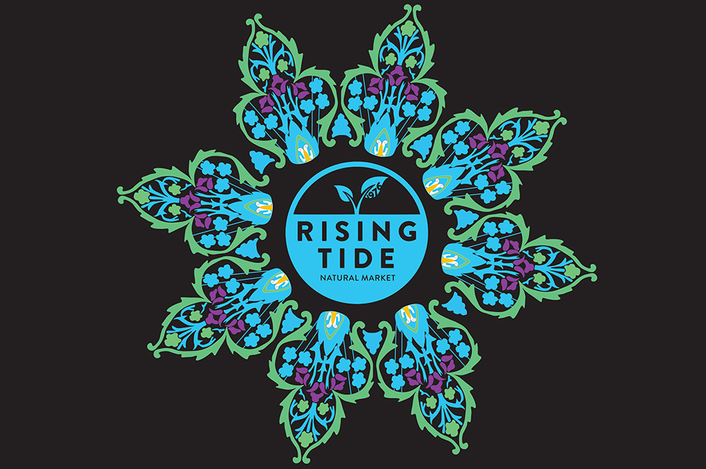 Rising Tide Grateful Card Program Launches May 15
