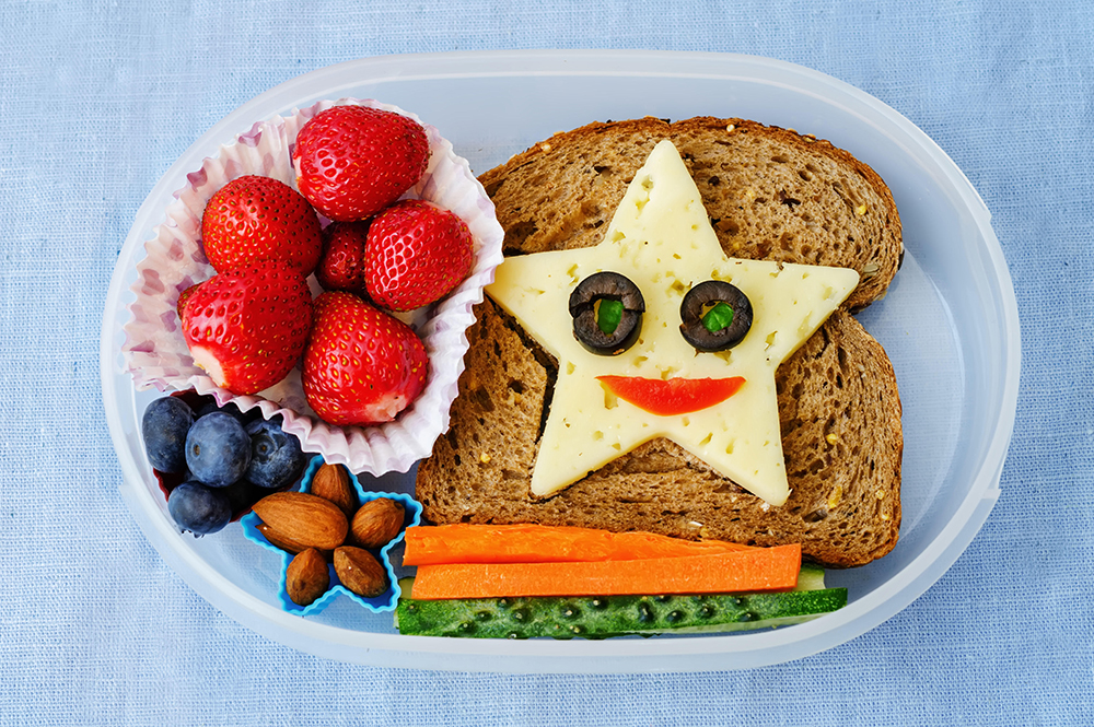 Get Creative With School Lunches…Win FREE Preserve Storage Cups