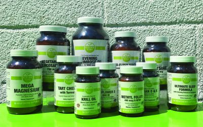 NEW: Rising Tide Branded Supplements