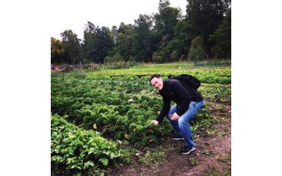 Non-GMO Month: Intro to Biodynamic Agriculture