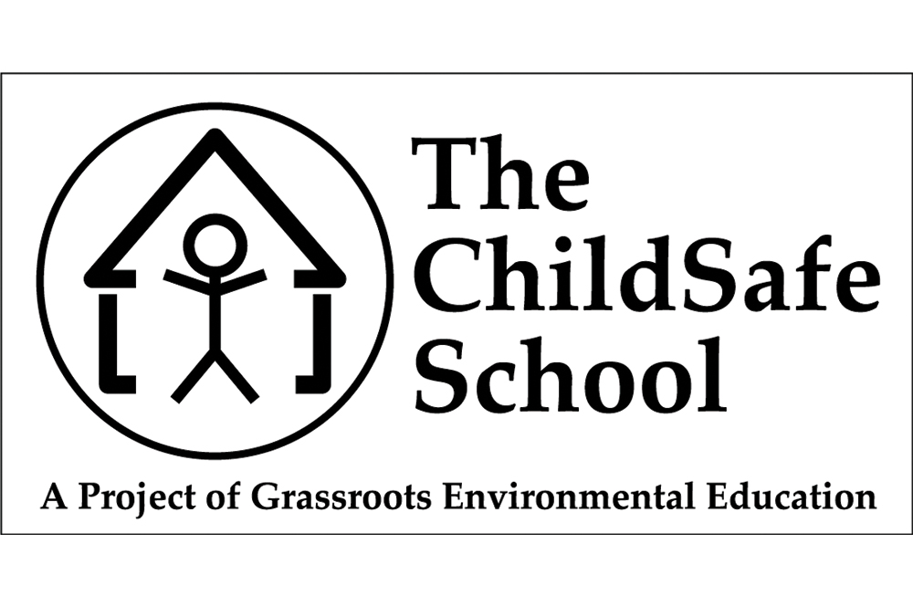 CHARITY OF THE MONTH: Grassroots Environmental Education's ChildSafe School