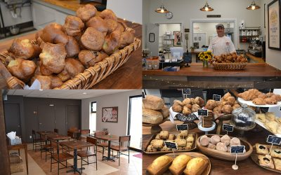LOCAL FLAVOR: Rising Tide Talks with Heritage Bakers