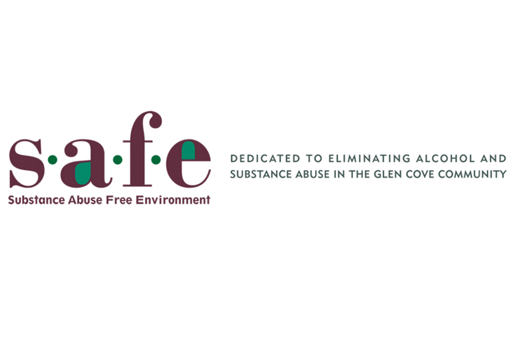 CHARITY OF THE MONTH: S.A.F.E. (Substance Abuse Free Environment)