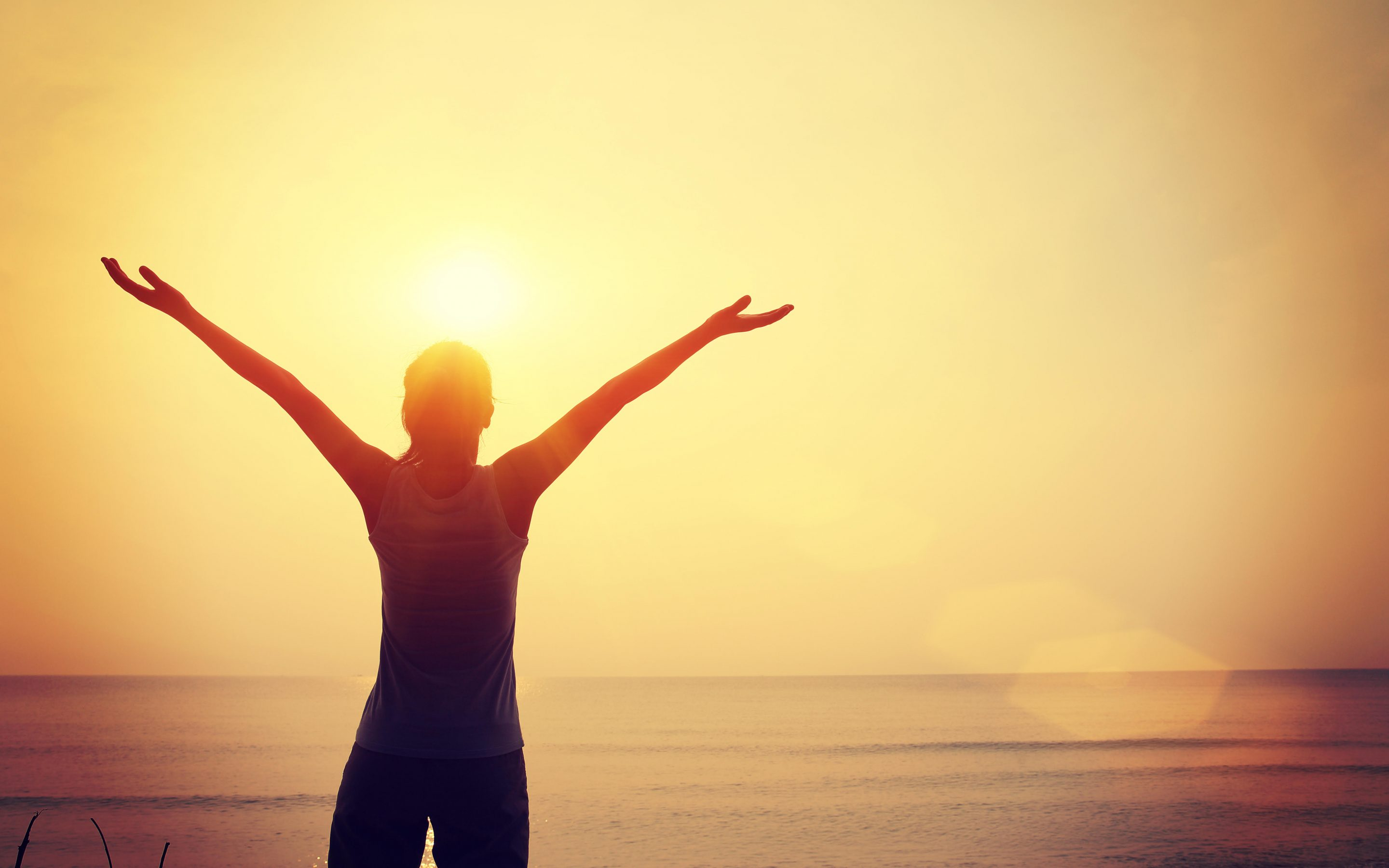 Give Thanks: Why Gratitude is Good for You