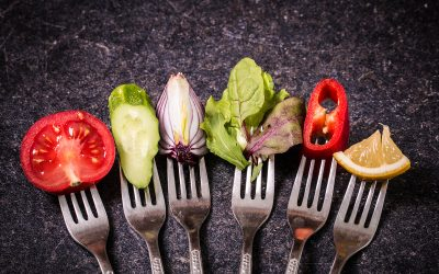 RECIPES: How to Make an Amazing Vegan Thanksgiving
