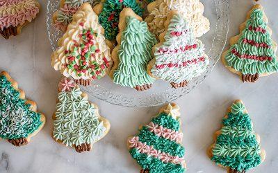 RECIPES: Safe Food Dye Makes Holidays Bright