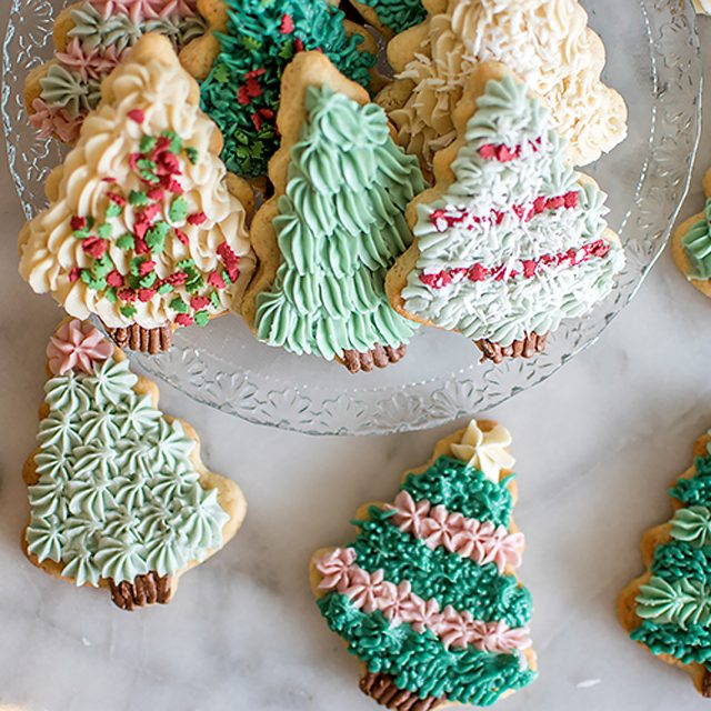 RECIPES: Safe Food Dye Makes Holidays Bright