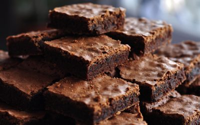 RECIPES: Valentine's Day Desserts…No Refined Sugar!