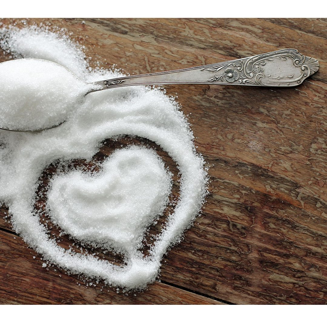 Not So Sweet: The Truth About Sugar and Heart Disease