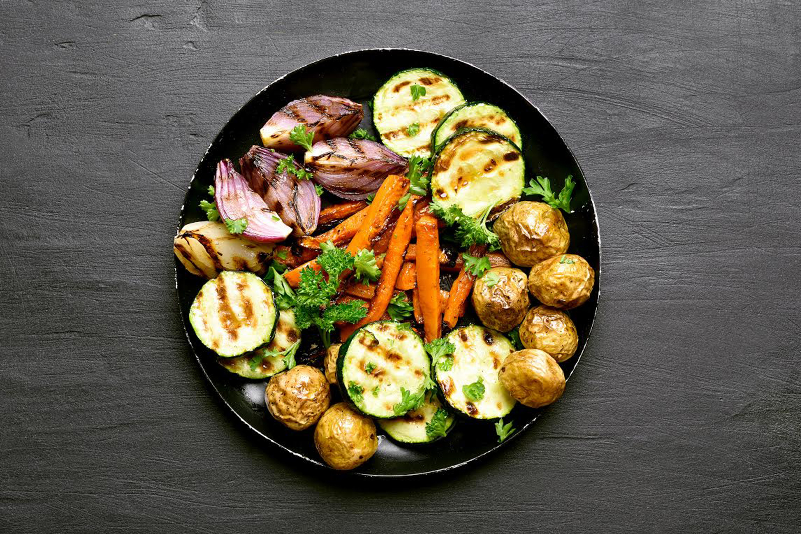 RECIPES: Vegan-ize Your Memorial Day BBQ