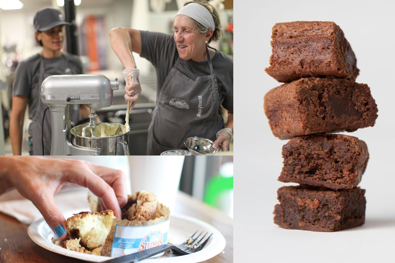 LOCAL FLAVOR: Steiner's Coffee Cake of New York