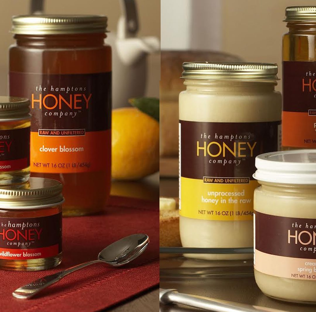 LOCAL FLAVOR: The Hamptons Honey Company