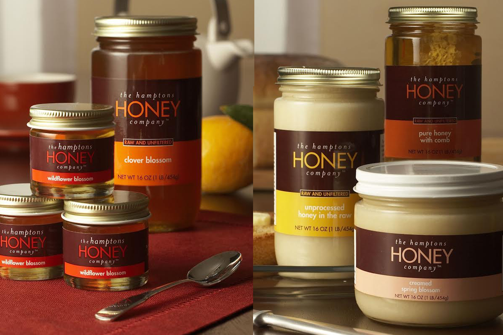LOCAL FLAVOR: The Hamptons Honey Company