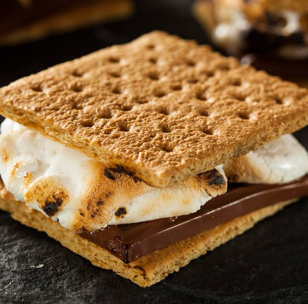 RECIPES: Summer S'mores