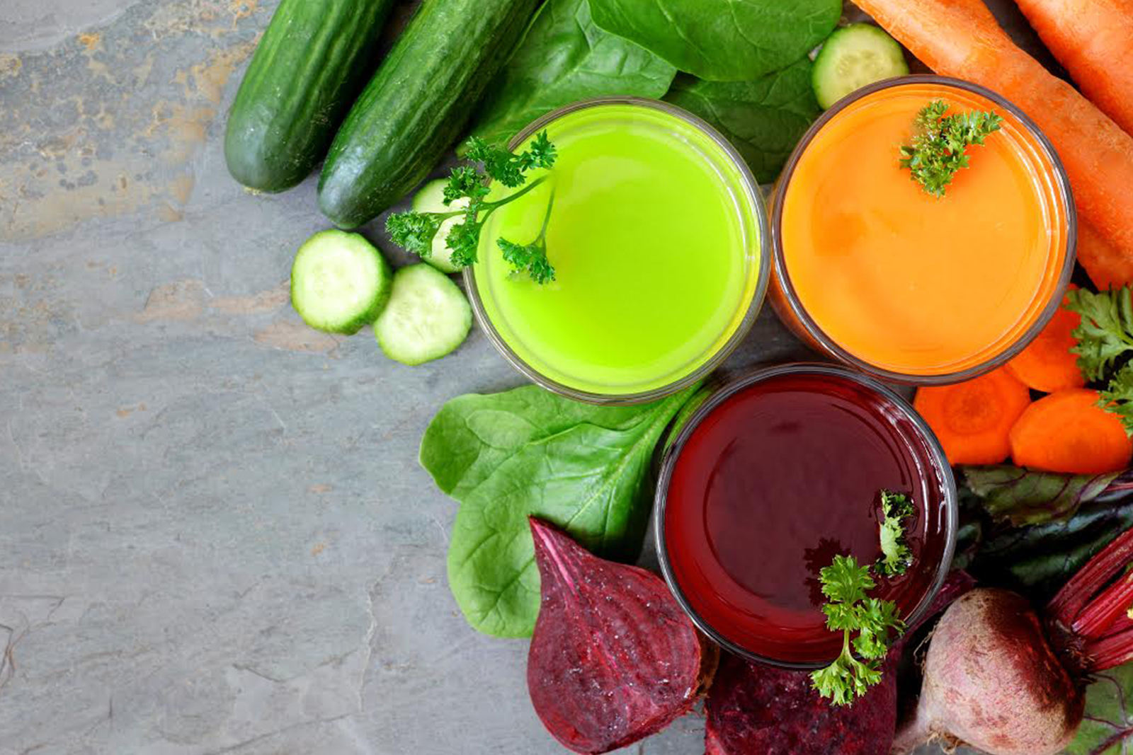 Rising Tide Presents Exciting New Juice Program