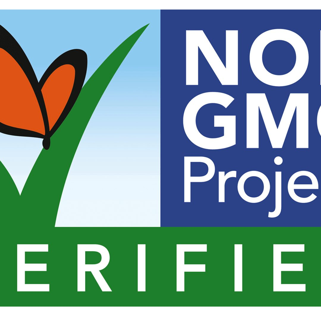 It's Non-GMO Month at Rising Tide: Take the Non-GMO Challenge!