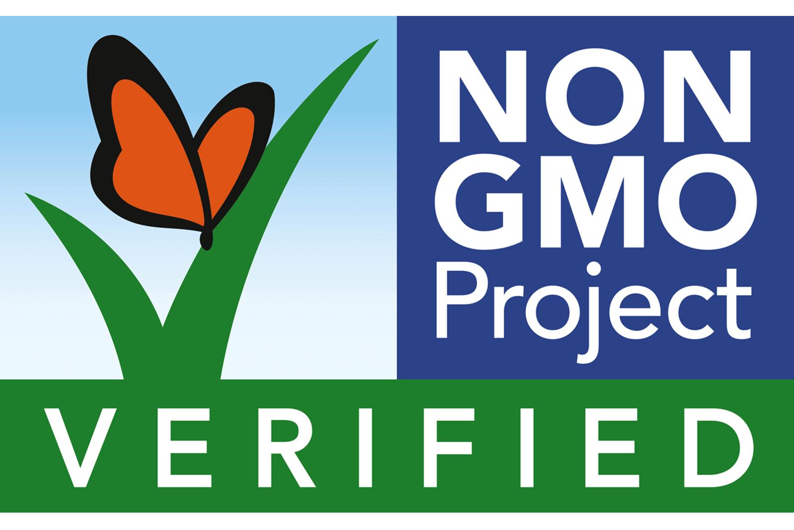 It's Non-GMO Month at Rising Tide: Take the Non-GMO Challenge!