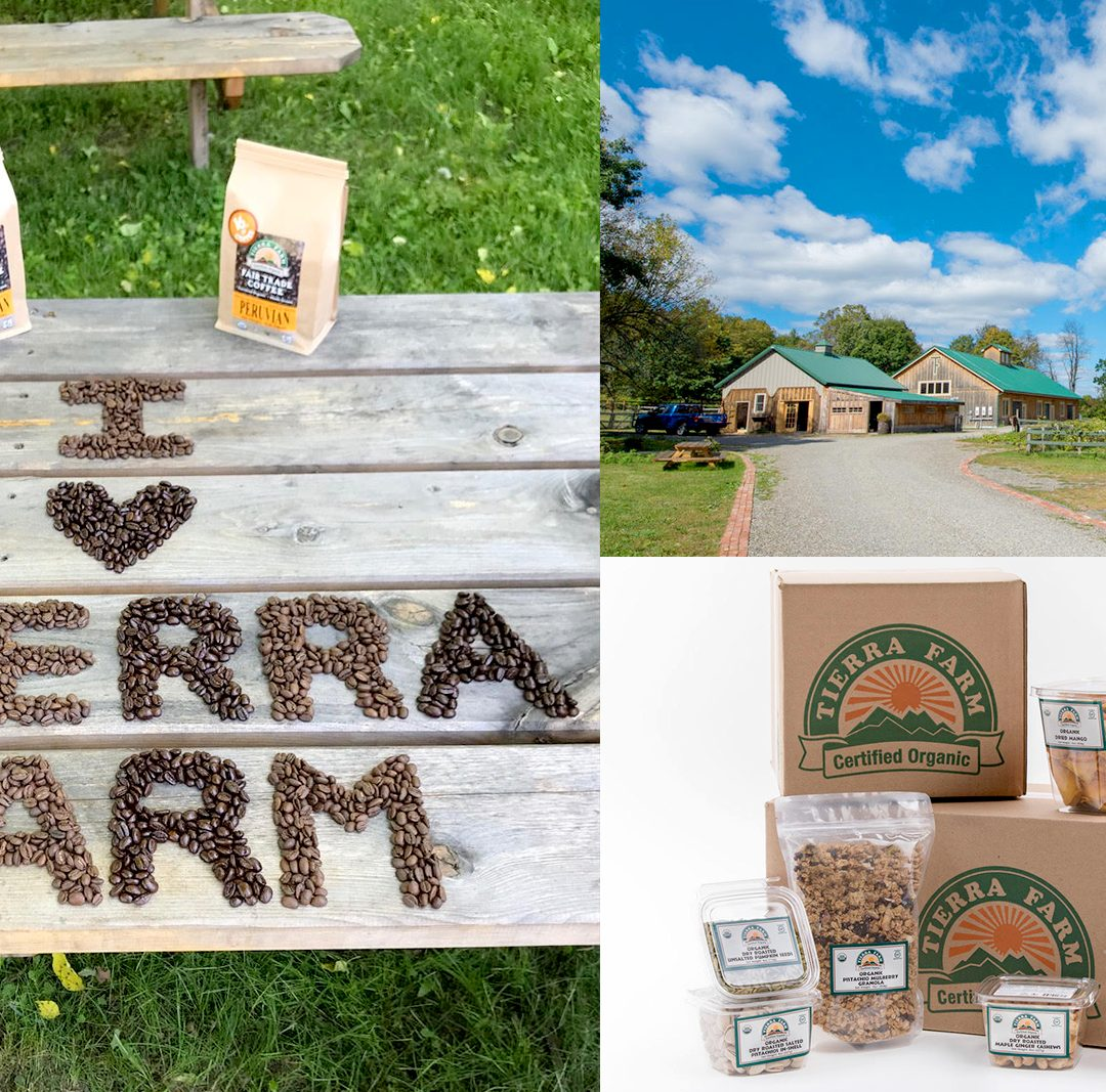 LOCAL FLAVOR: Tierra Farm