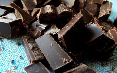Studies Offer Great News About Chocolate
