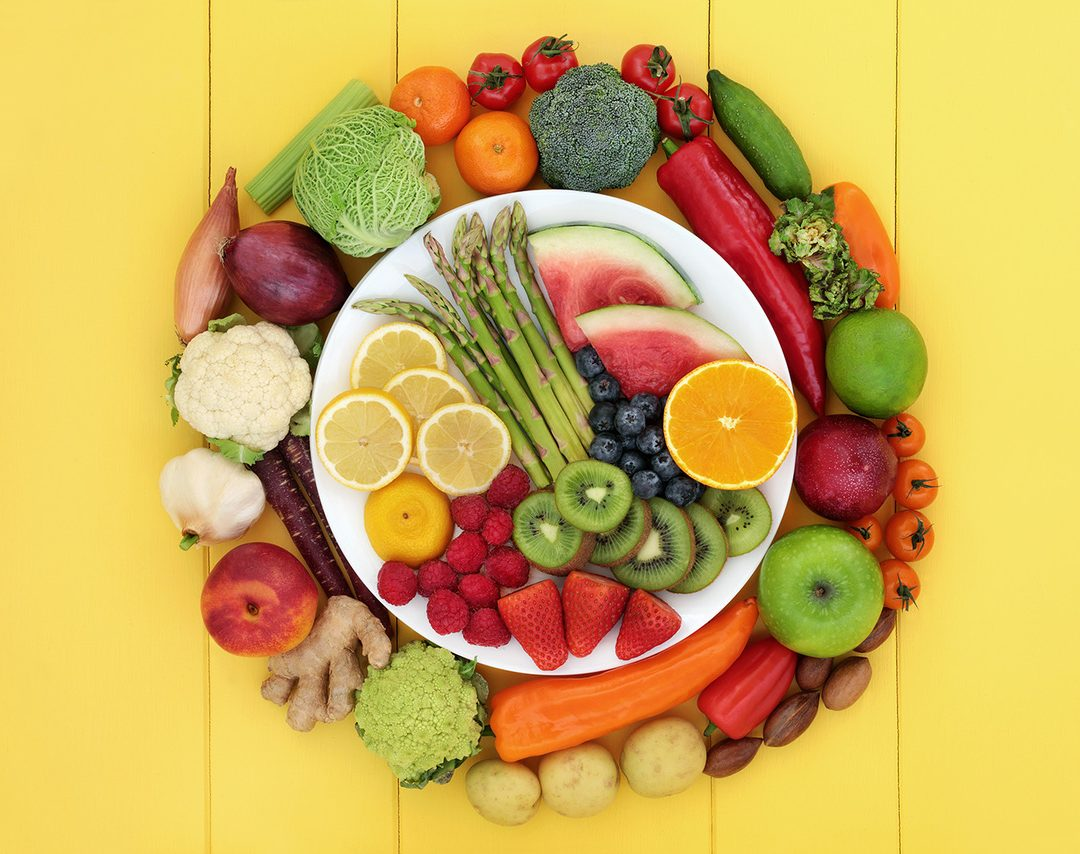 WELLNESS TOP 3: Supplemental Support for Vegetarians and Vegans