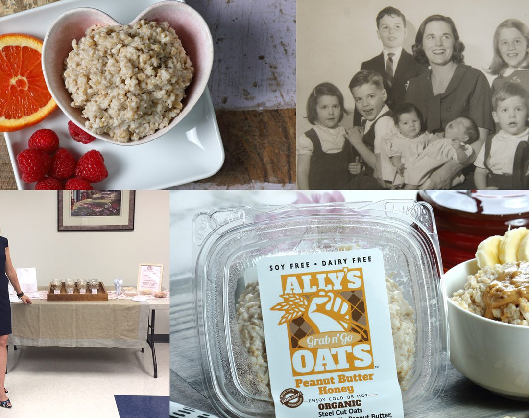 LOCAL FLAVOR: Ally's Oats