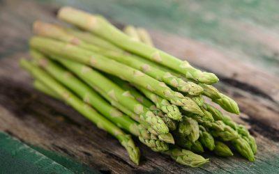 RECIPES: Asparagus!