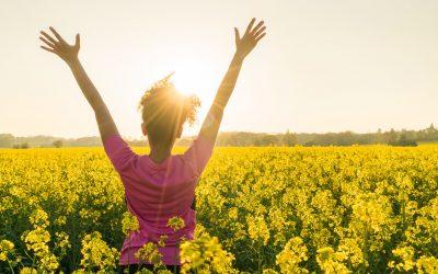 WELLNESS TOP 3: Hormone Help for Women