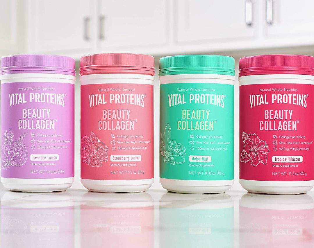 FEATURED PRODUCT: Vital Proteins Collagen