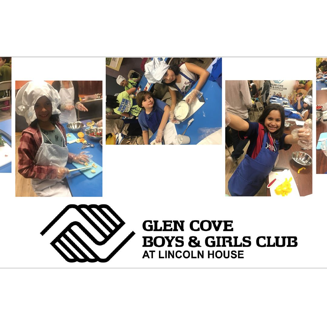 CHARITY OF THE MONTH: Glen Cove Boys & Girls Club