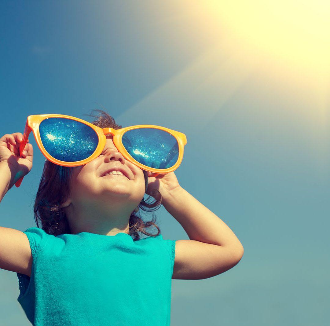 WELLNESS TOP 3: Best Sunscreens for Summer