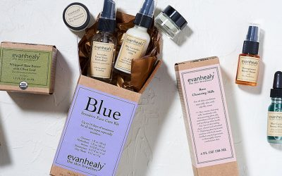 NEW: Evanhealy Skin Care