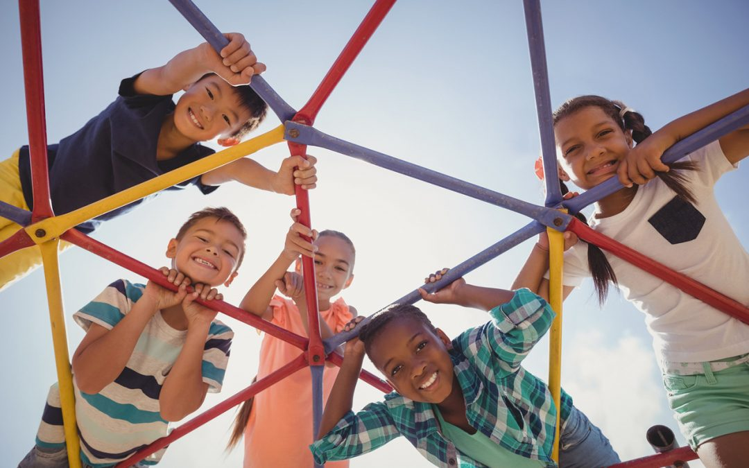 WELLNESS TOP 3: Get off to a healthy school year