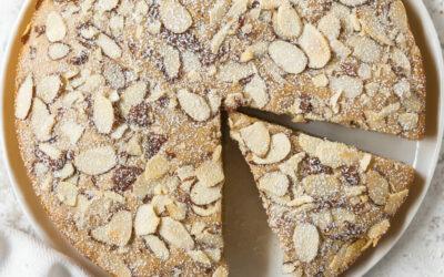 Grain-Free Almond Cake