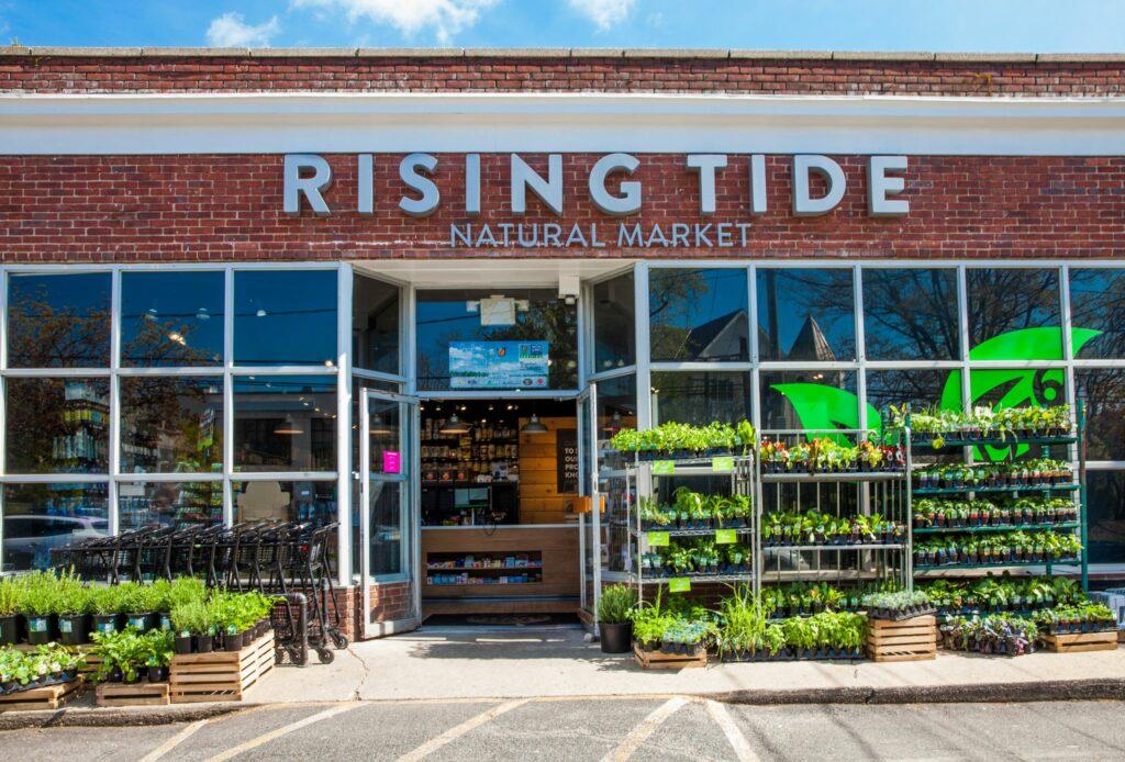 Rising Tide Market