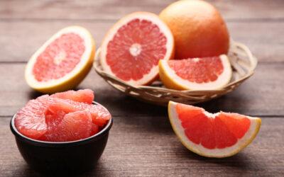 The Power of Grapefruit