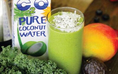 Coco Kale Rejuvenator